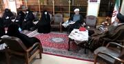 کانون فارغ التصیلان جامعة الزهرا(س) در ۳ استان راه اندازی می شود