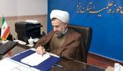 مدیر جدید مدرسه علمیه امام صادق(ع) بافق منصوب شد