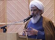 قرآن، دژ محکمی در مقابل نفوذ شیطان است
