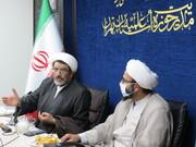 تصاویر/ نشست خبری افتتاح کتابخانه و نمایشگاه دائمی گفتمان علمی انقلاب در تهران
