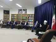 فعالیت برون مرزی صدا و سیما بسیار ارزشمند است/خدمت به قم، خدمت به ایران و جهان است