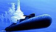 روسیه از زیردریایی «سونامی ساز» هسته ای رونمایی کرد