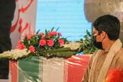 بانوان طلبه یزدی اهل قلم به نگارش خاطرات شهدا می پردازند