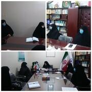نقش برجسته خواهران علمیه خواهران در گسترش دینداری در جامعه
