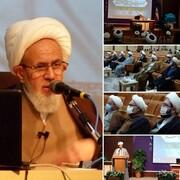 ہماری پہلی ذمہ داری دین کی جامع اور کامل شناخت ہے، حجۃ الاسلام غلام رضا باقری کیا