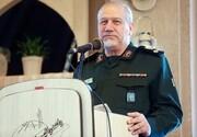 اللواء صفوي: ايران انتصرت باعتبارها قوة في غرب آسيا