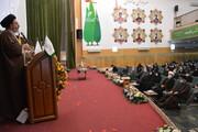 اهتمام رهبر انقلاب به مباحث قرآنی، عامل شکوفایی شخصیتهای قرآنی در کشور شده است