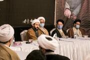 آیت الله مصباح یزدی یک دانشمند و نویسنده برجسته بود