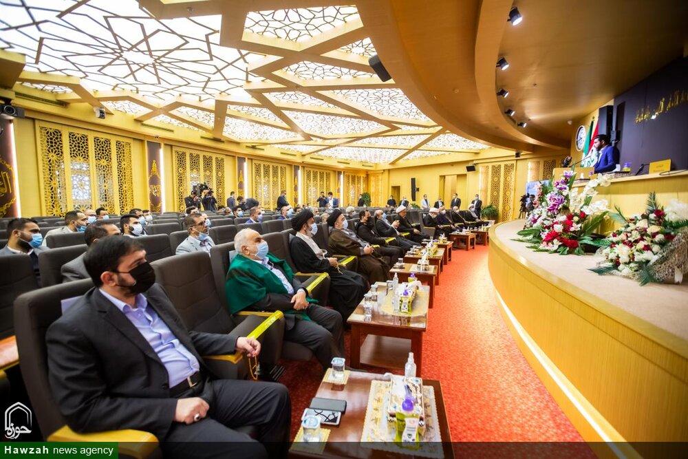 روضہ حضرت عباس (ع) کی جانب سے ساتویں سالانہ امام باقر (ع) ثقافتی سیمینار کا انعقاد
