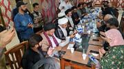 شیعہ علماء کونسل کے ساتھ حکومتی وفد کے مذاکرات لانگ مارچ ختم مطالبات منظور