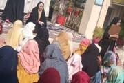 حجاب خواتین کے تحفظ اور وقار کی ضمانت ہے، محترمہ فائزہ نقوی