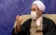 فیلم | نظر آیتالله اعرافی در خصوص دستاوردهای دفتر تبلیغات اسلامی