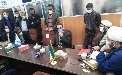 ستاد امر به معروف و نهی از منکر استان