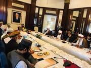 فرقہ واریت، تکفیریت اور مقدسات کی توہین ہونے والے مواد کو روکا جائے و حکومت اس پر پابندی لگاۓ، متحدہ علماء بورڈ پنجاب