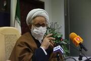 حماسه آفرینیهای بانوان در تاریخ انقلاب اسلامی ستودنی است
