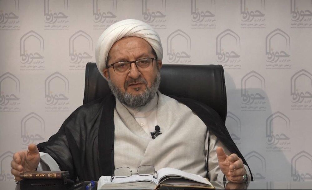 فیلم کامل درس اخلاق حجتالاسلام والمسلمین عمومی در خبرگزاری حوزه