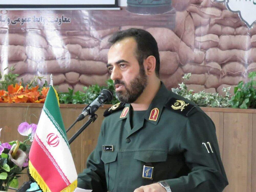 ملت ایران مجاهدت های ارتش را فرموش نمی کند