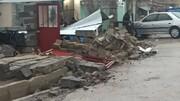 ضرورت حضور جهادی طلاب و روحانیون در صحنه خدمت رسانی به زلزله زدگان