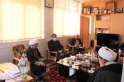 آمادگی علمی و مهارتی مبلغان تخصصی برای فعالیت در زندان ها