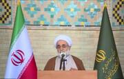 افتتاح نمایشگاه گفتمان علمی انقلاب در مدرسه مروی تهران آغاز شد | پخش زنده از خبرگزاری حوزه