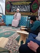 طرح پایش صحت قرائت نماز و قرآن به صورت عملی بررسی میشود