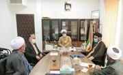 دفتر همکاری حوزه و دانشگاه در استان قزوین تأسیس میشود