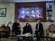 شهدای مدافع حرم در اوج مظلومیت به شهادت رسیدند