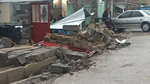 زلزله سی سخت