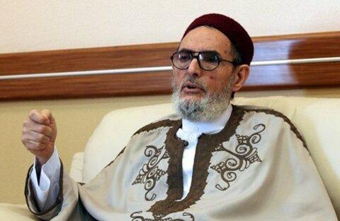 مفتی لیبی
