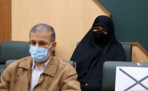 تصاویر/ دومین همایش کتاب سال حکومت اسلامی