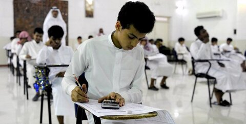 HRW condemns Saudi Arabia for 'Hateful Language' against Shia in textbooks