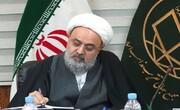 تسلیت دبیرکل مجمع جهانی تقریب مذاهب اسلامی به وزیر اطلاعات