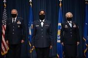 نخستین مشاور مذهبی نیروی هوایی آمریکا فارغ التحصیل شد