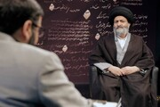 انقلاب اسلامی پدیده نوظهوری بود که برای خیلیها قابل باور نبود | حوزههای علمیه مانند دانشگاهها، وظیفه کادرسازی دارند