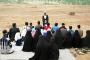 فراخوان اعزام مبلغ طرح هجرت به مناطق استان کردستان