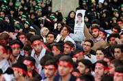 """بهره گیری از ظرفیت جوانان مؤمن و انقلابی، لازمه تحقق """"ایران قوی"""" است"""