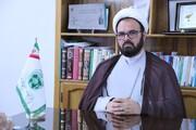 انقلاب اسلامی مبتنی بر فرهنگ غدیر، فاطمیه و عاشورا است