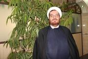 اجرای رزمایش مواسات در مرکز خدمات حوزه علمیه استان البرز