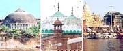 متھرا عدالت نے شاہی عیدگاہ مسجد منتقل کرنے کی درخواست پر سماعت ملتوی کردی