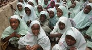 دستور بسته شدن ۱۰ مدرسه به دلیل مسئله حجاب در نیجریه