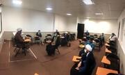 توانمندسازی گروه های جهادی طلاب بوشهر