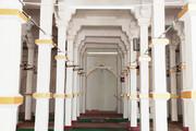 جونپور: جامع مسجد ظفر خان تغلق فن تعمیر کا انوکھا شاہکار