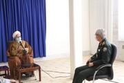 باید از ظرفیت های این کشور بزرگ و متمدن استفاده شود/ دشمنان باید از اقتدار ایران واهمه داشته باشند