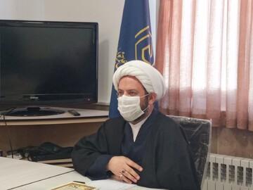 جزئیات پذیرش حوزه علمیه خواهران سمنان