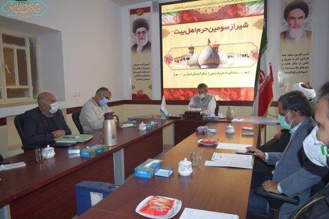 دبیر ستاد امر به معروف استان فارس