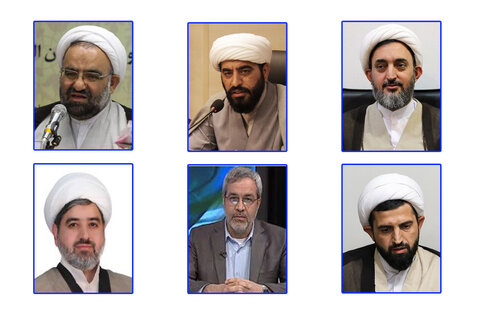 مشاوران مرکز تحقیقات اسلامی مجلس