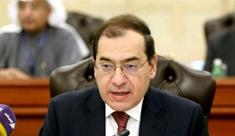 وزير البترول المصري، طارق الملا