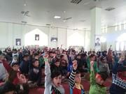 تصاویر/ گلگت میں یوم علی اصغر (ع) پروگرام کا انعقاد