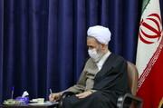 مدیر حوزه در پیامی درگذشت حجت الاسلام اعتصامی را تسلیت گفت