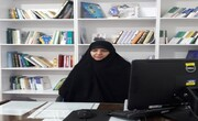رونق پژوهش در حوزه علمیه خواهران کردستان